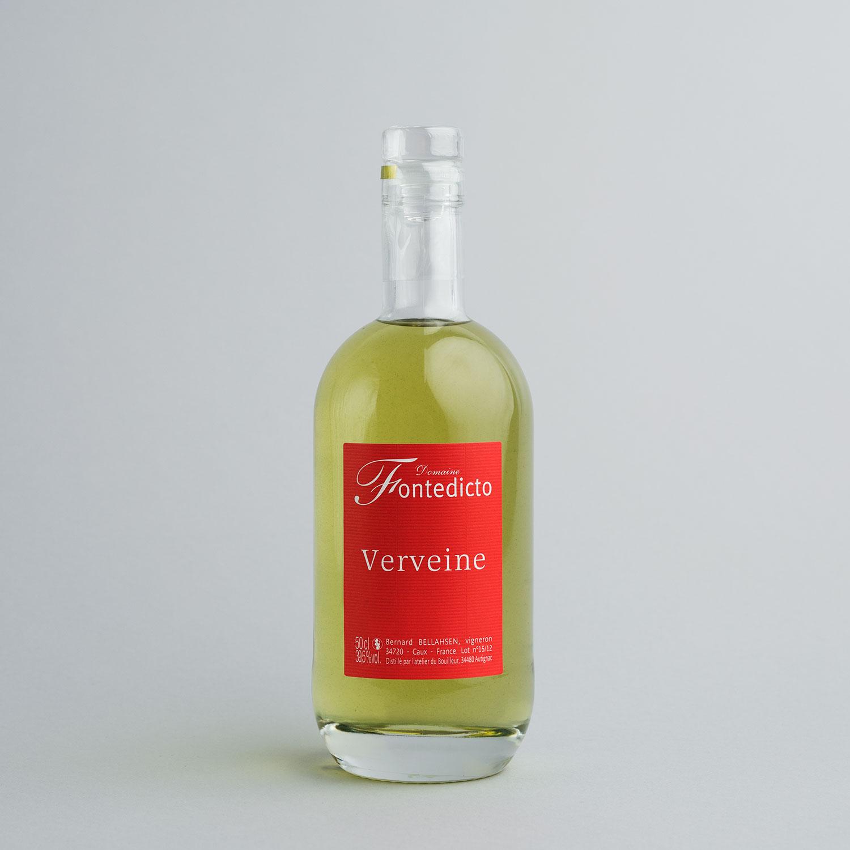 Verveine   Viinitisle 40%   62€