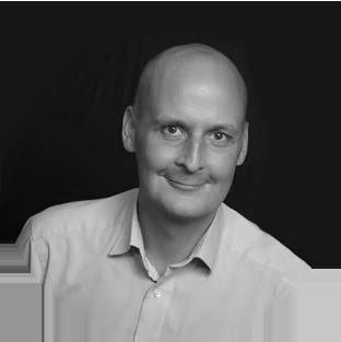 Juha Rytky    CEO and founder, NIGHT TRAIN