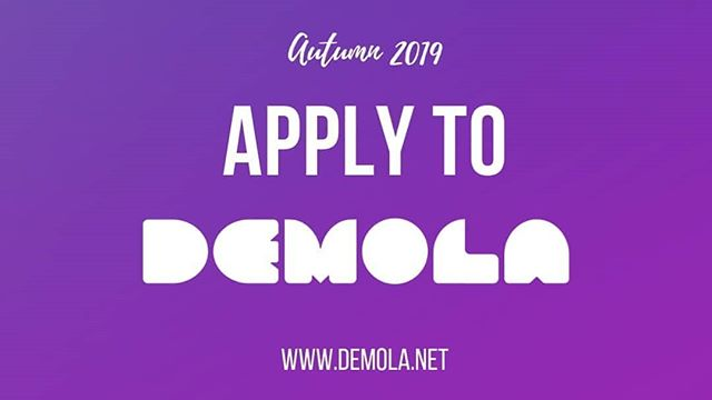 At Demola, university students and professionals from leading companies work together to solve future challenges.💡⁣ ⁣ Don't wait anymore - step into the spotlight and apply now. You might sign up now for a specific challenge or if you want to join Demola in the future, leave an open application.⁣ ⁣ Why? To gain meaningful working life experience and valuable addition to your CV 🎓⁣ @demolainfinland #demola #innovaatio