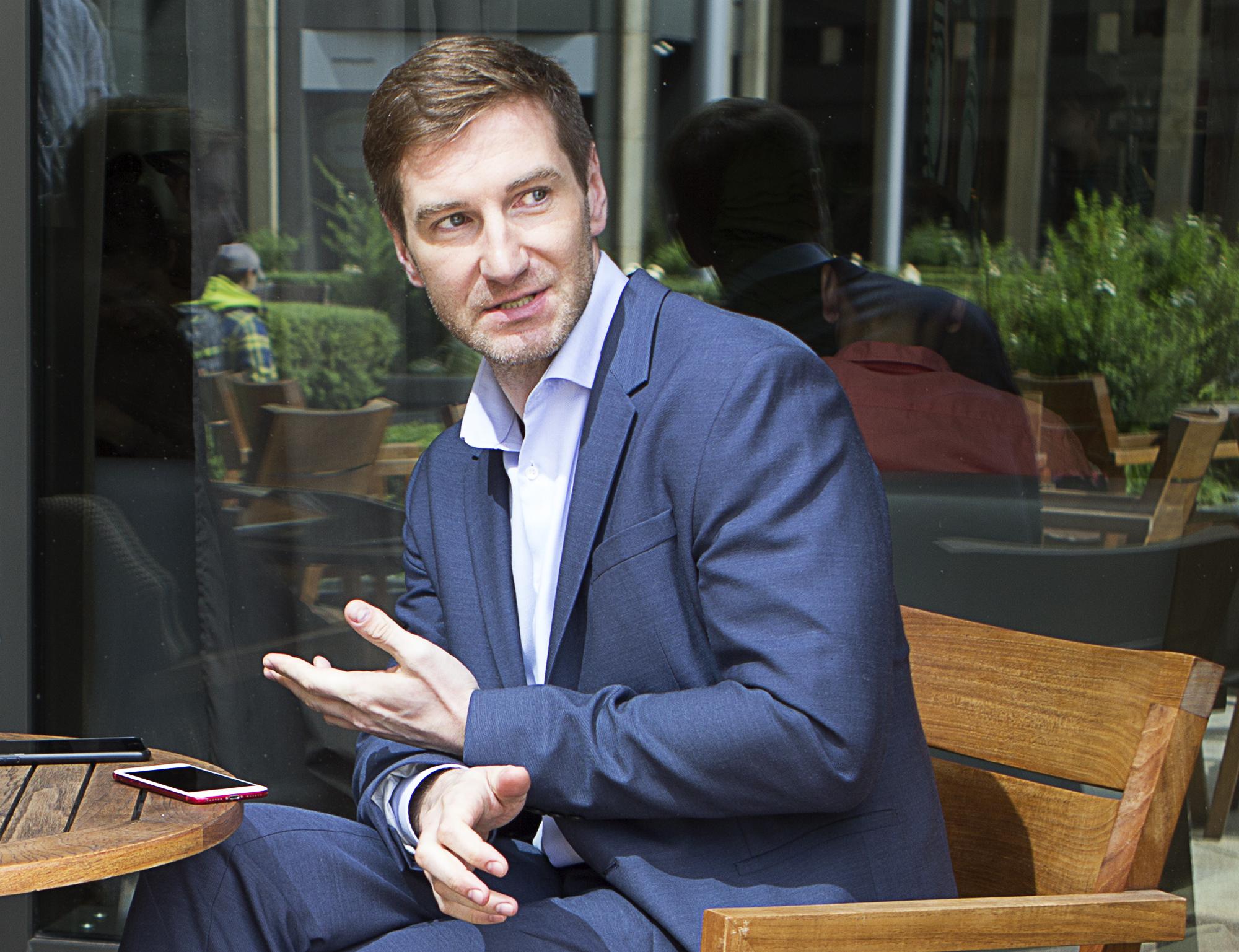 Anton Krasovsky for  Huffington Post UK  Germany  Mexico