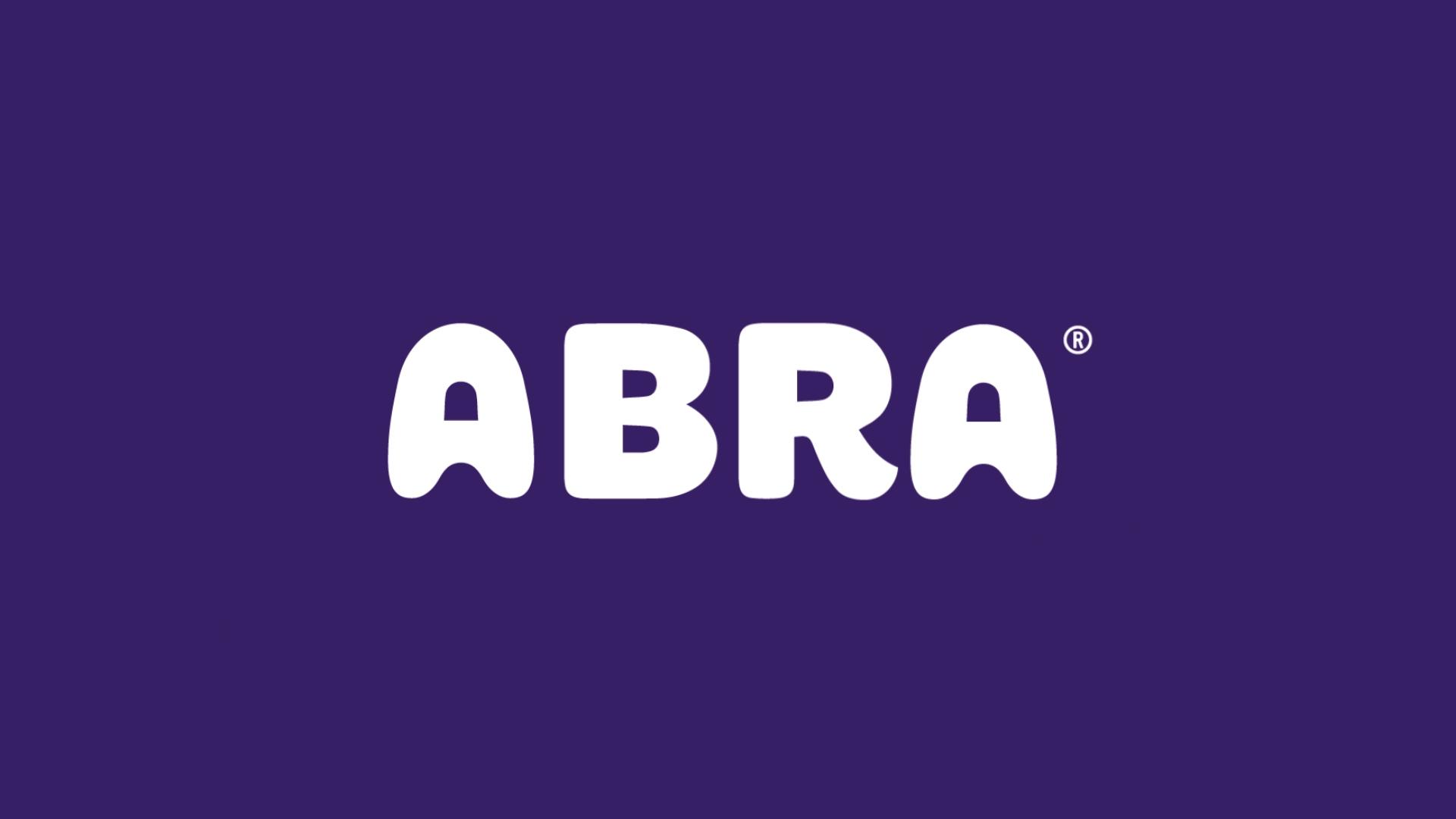 ABRA App   tap to play
