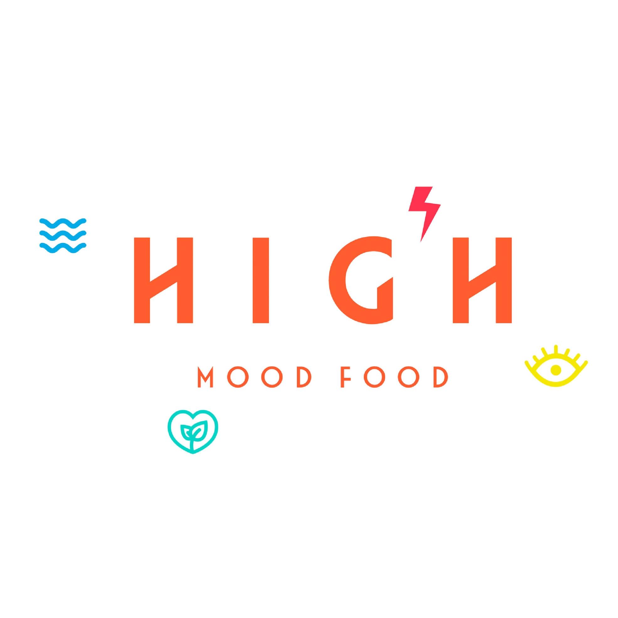 High Mood Food Logo