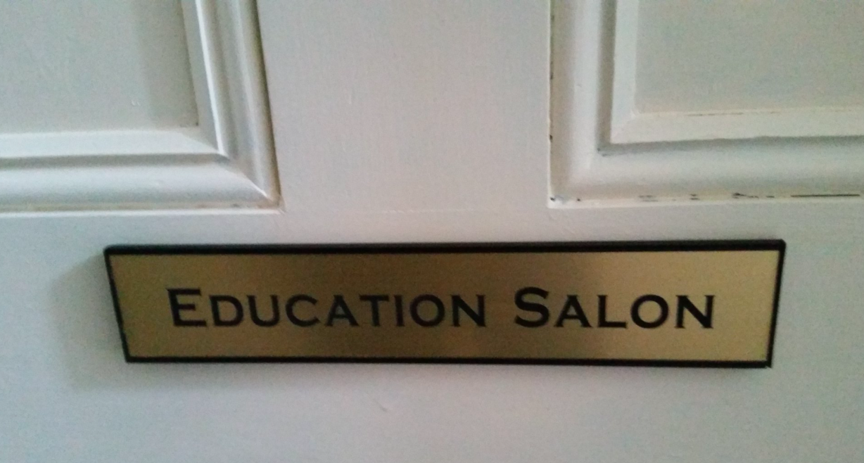 Anne O Nomis's 'Education Salon' at Passionfruit Sensuality Shop, Melbourne, Australia.