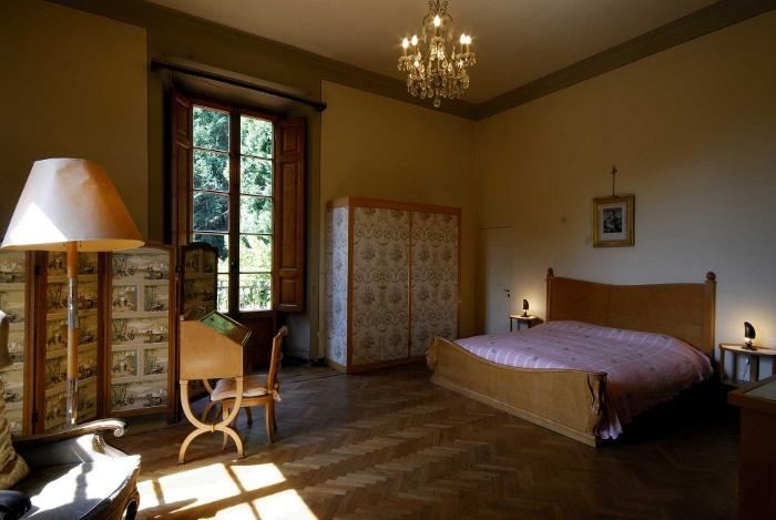 Villa Domme bedroom 1