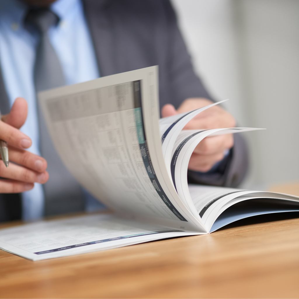 Financial Reporting - Accounting Standards, Solon, OH.jpg