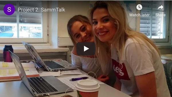 Participamos en un Proyecto Noruego - MIT School Málaga Blogtext in Spanish