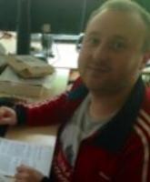 Vlad Constantinescu  Master Student  Team Brains