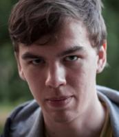 Lukas Grossberger  Master Student  Team Coders