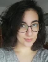 Malika Rahmouni  Master Student  Team Mouse