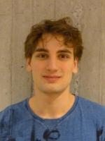 Tim Vries  Bachelor Student  Team Coders