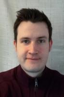 Sebastian Tiesmeyer  Master Student  Team Coders