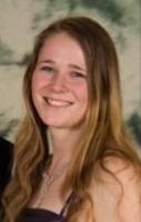 Nikki van der Berg  Bachelor Student  Team Opto