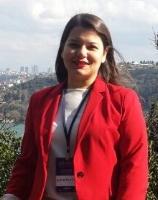Elif Gizem Kain  Bachelor Student  Team Opto