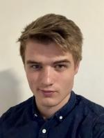 Luuk Hesselink  Bachelor Student (H)  Team Coders