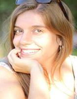 Xenia Varveri  Master Student  Team OS