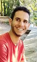 Ari Hassan  Bachelor Student  Team OS
