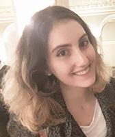 Ioanna Sorana  Bachelor Student  Team OS