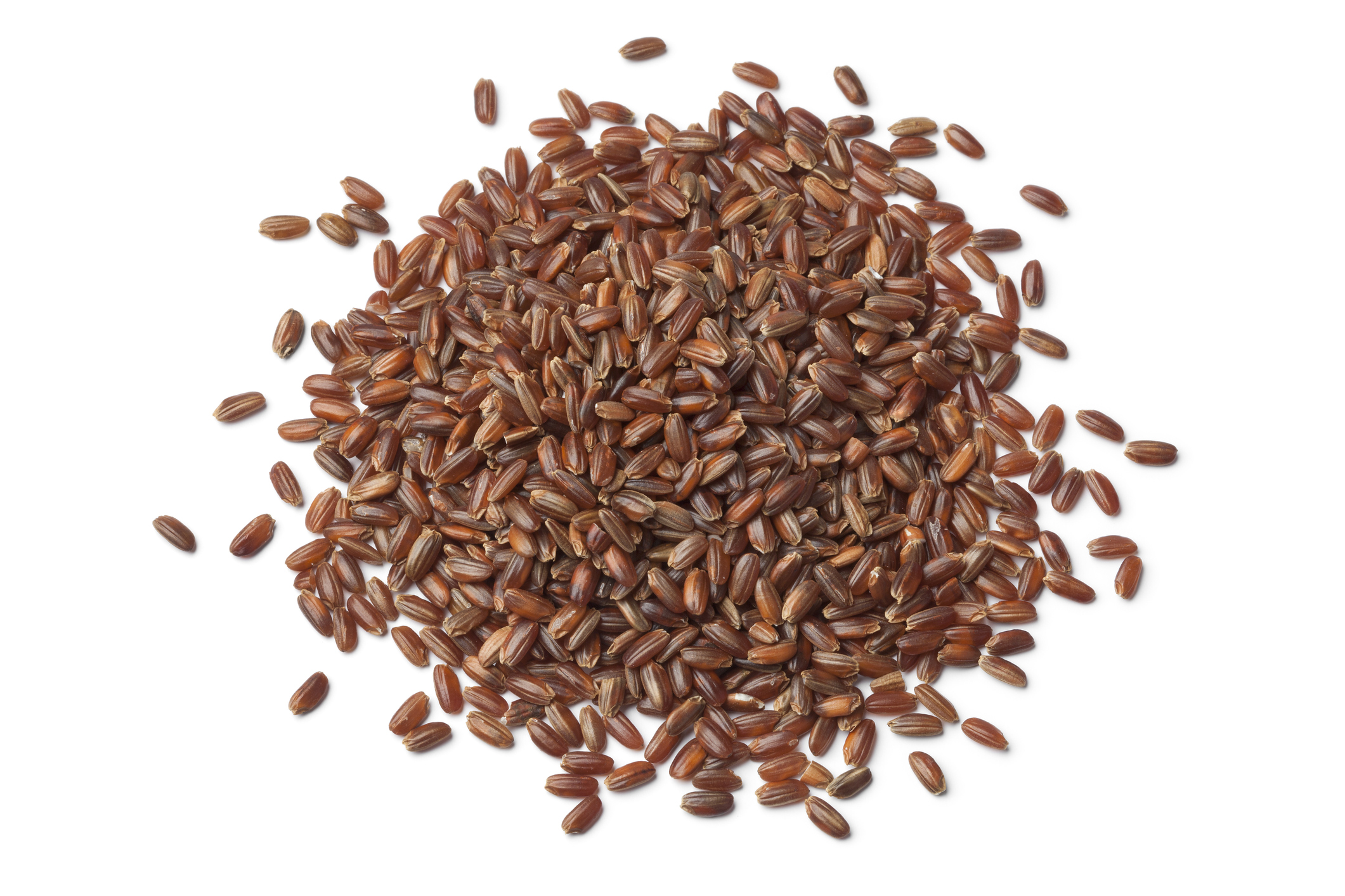 Red Rice Fabrar Liberia Agriculture