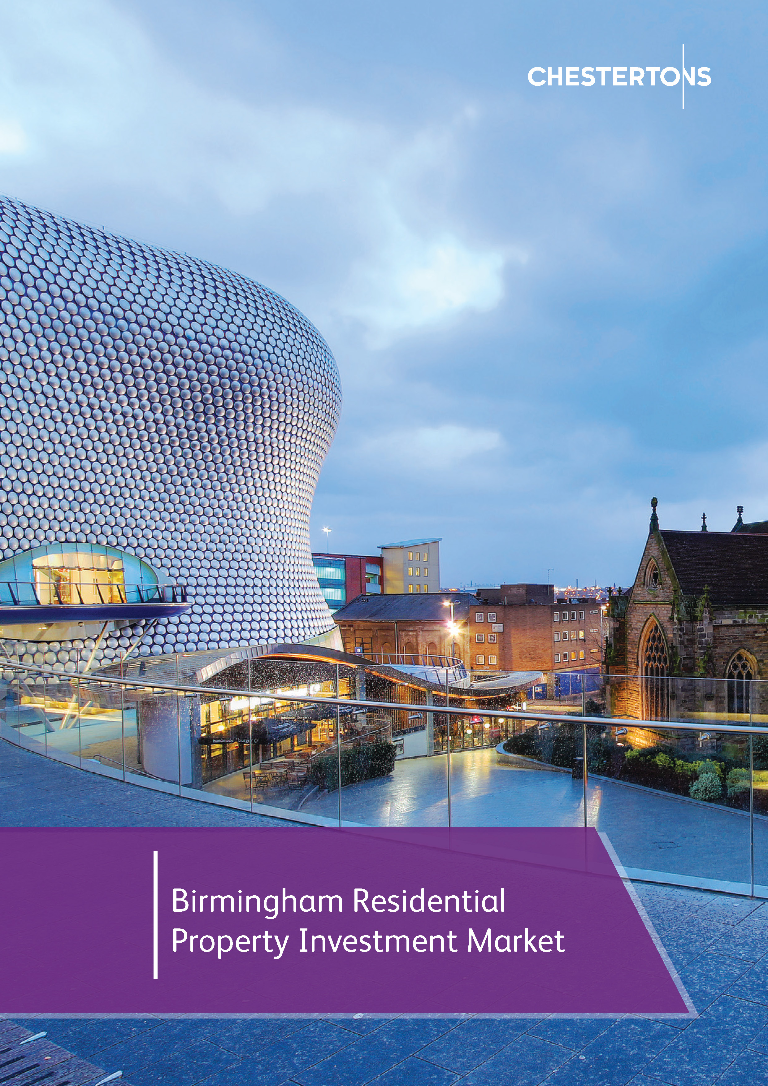 FREE DOWNLOAD BIRMINGHAM RESIDENTIAL MARKET REPORT -