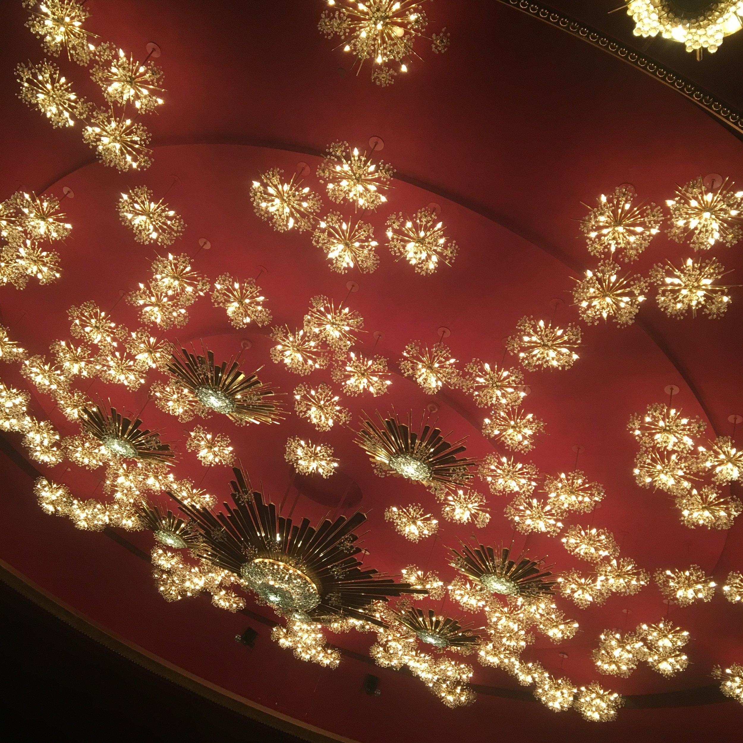 The Kennedy Center Opera House