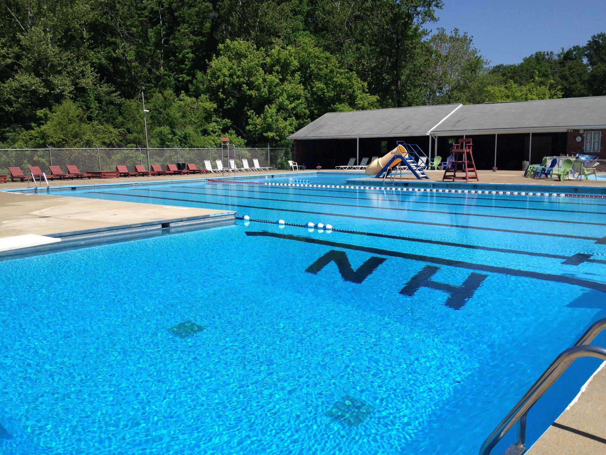 North Hills Swim Club -
