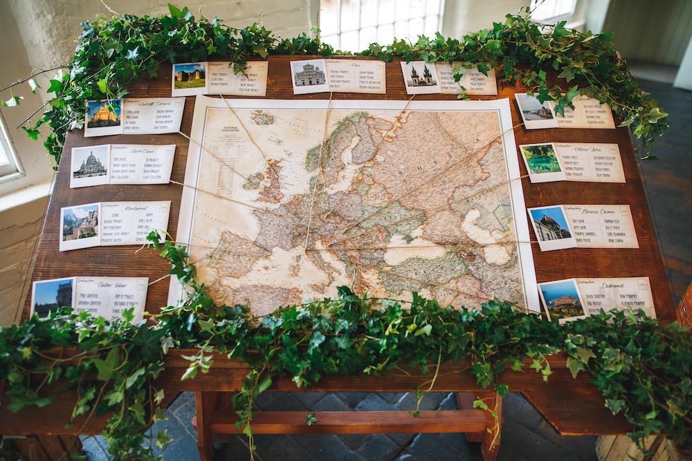 Handmade wedding travel table plan.jpg