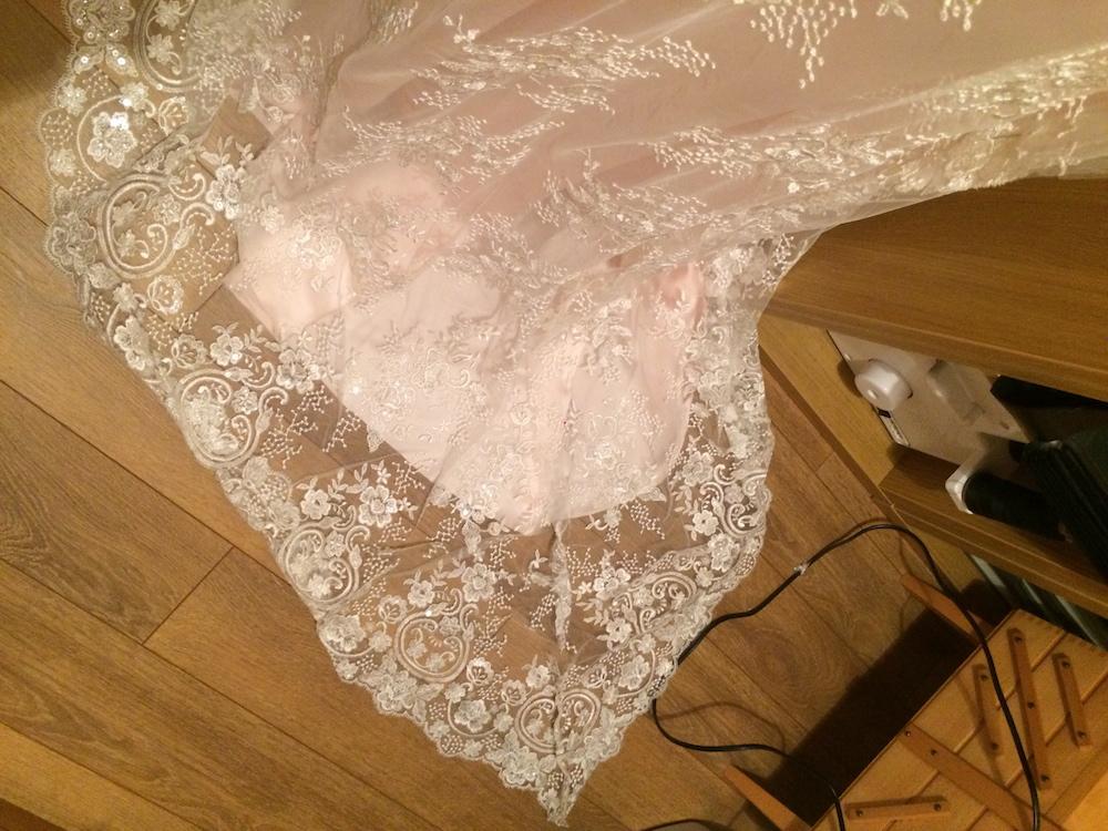 Handmade wedding dress skirt 2.jpg