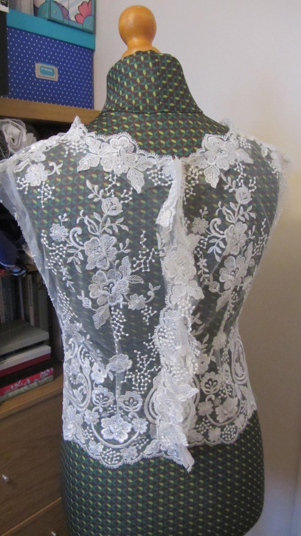 Handmade wedding dress shelley lace bodice.jpg