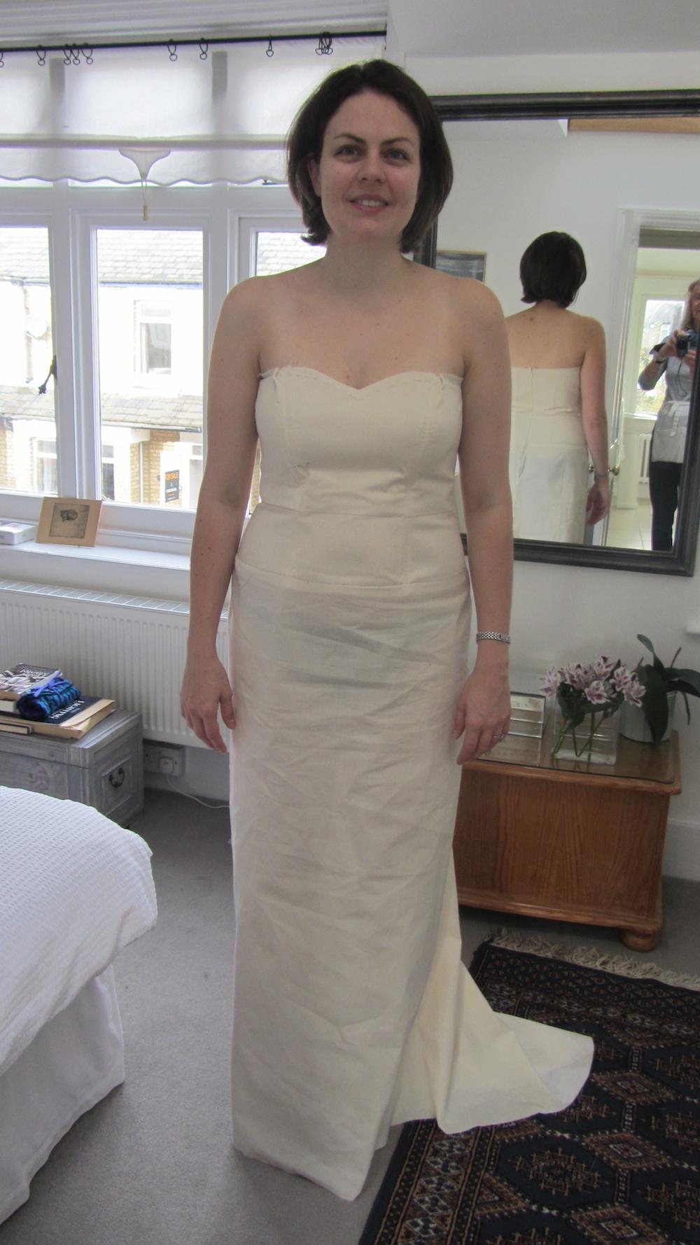 Handmade wedding dress toile 2.jpg