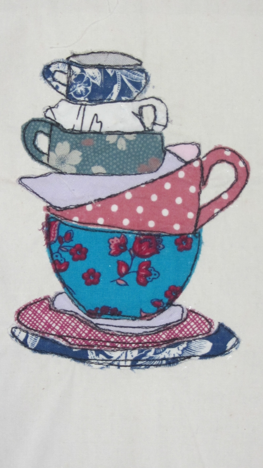 Free Motion Embroidery stacked tea cups.jpg