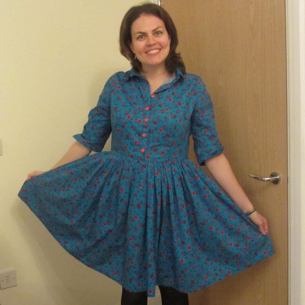 Pauline Alice Cami dress.JPG