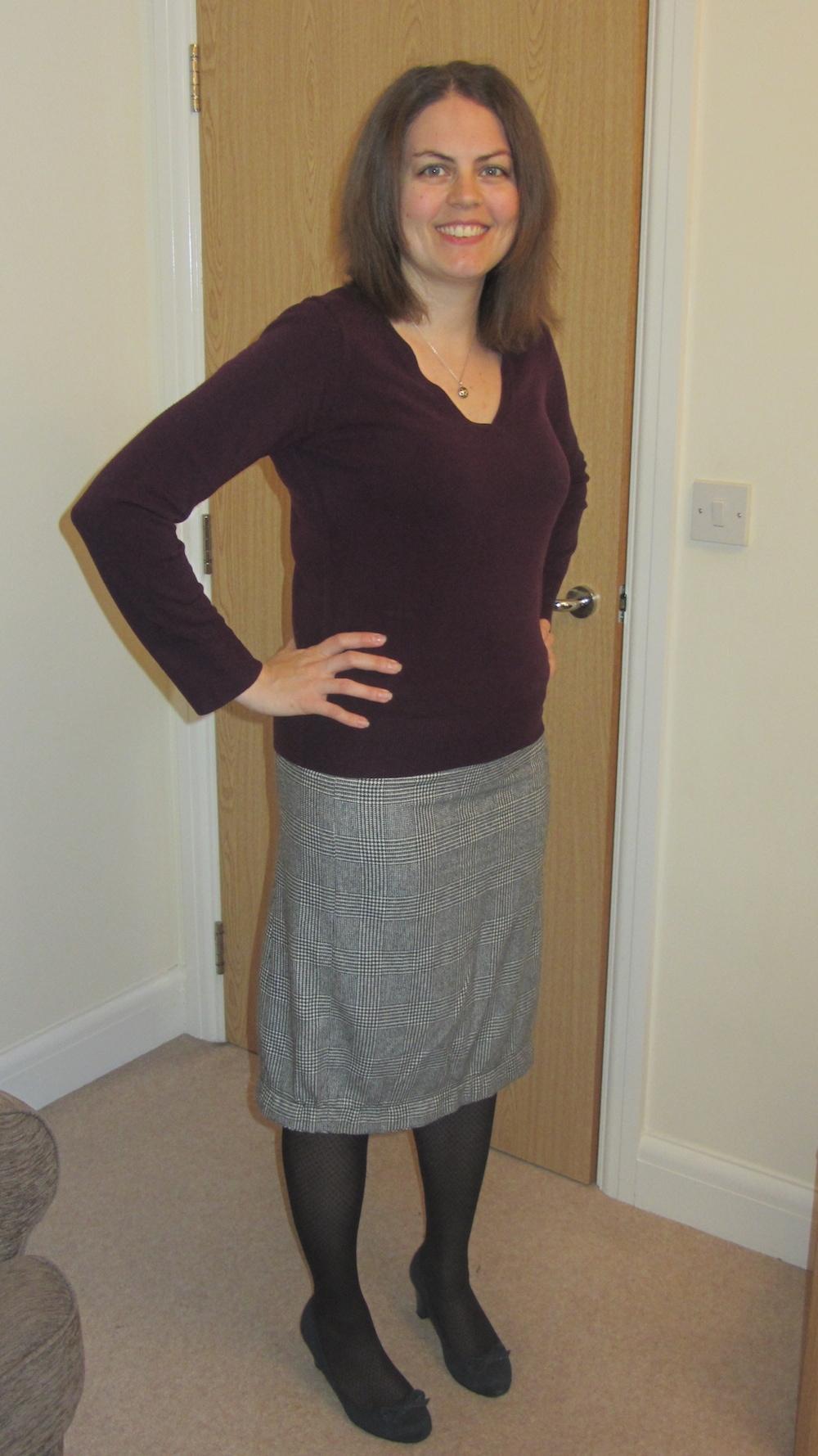 Hot Patterns Deco Vibe Skinny Skirt 5.jpg