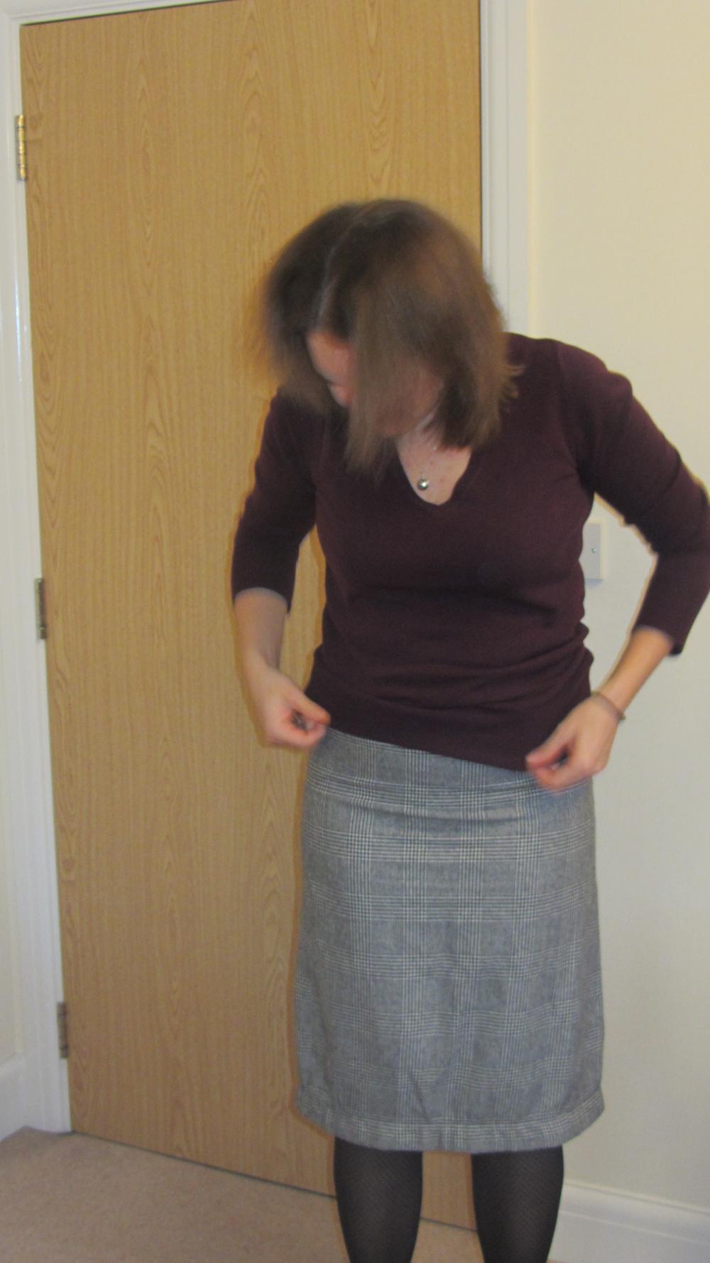 Hot Patterns Deco Vibe Skinny Skirt.jpg