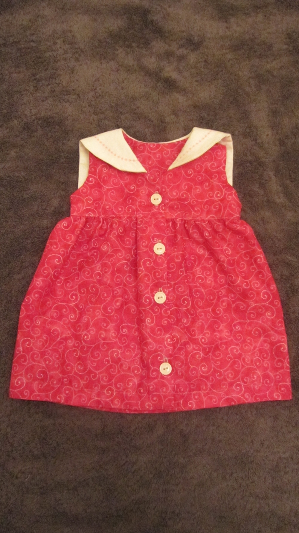 Baby Sailor Pink Dress.jpg
