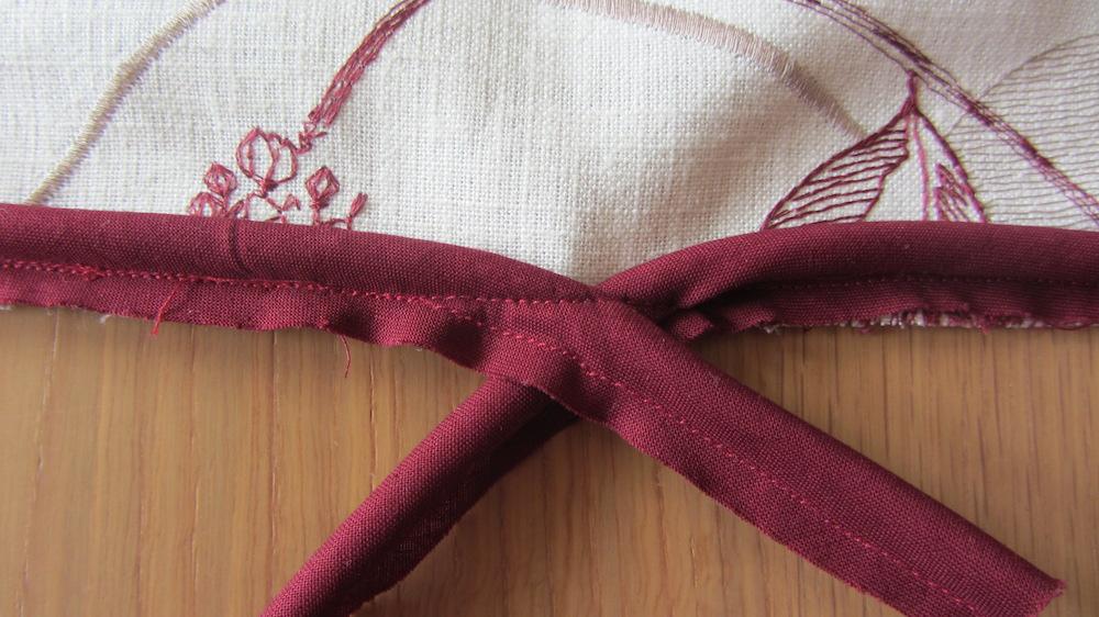 How to make envelope cushions tutorial.JPG