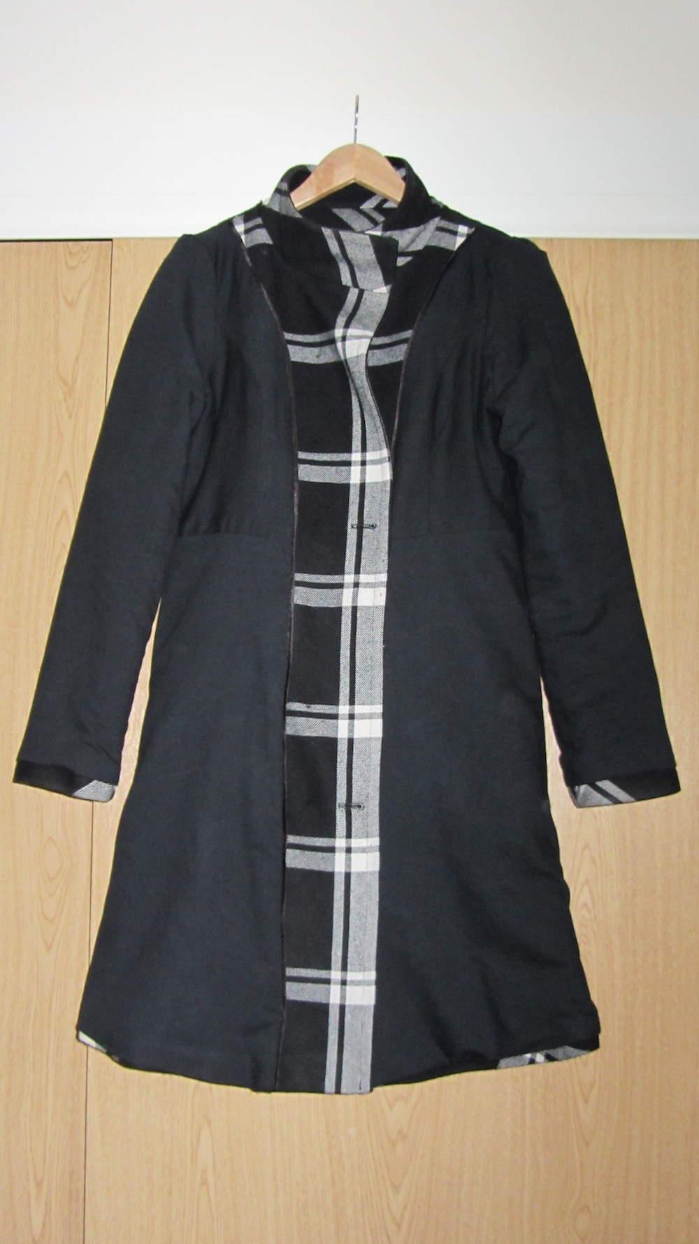 How to replace a coat lining tutorial 7.jpg