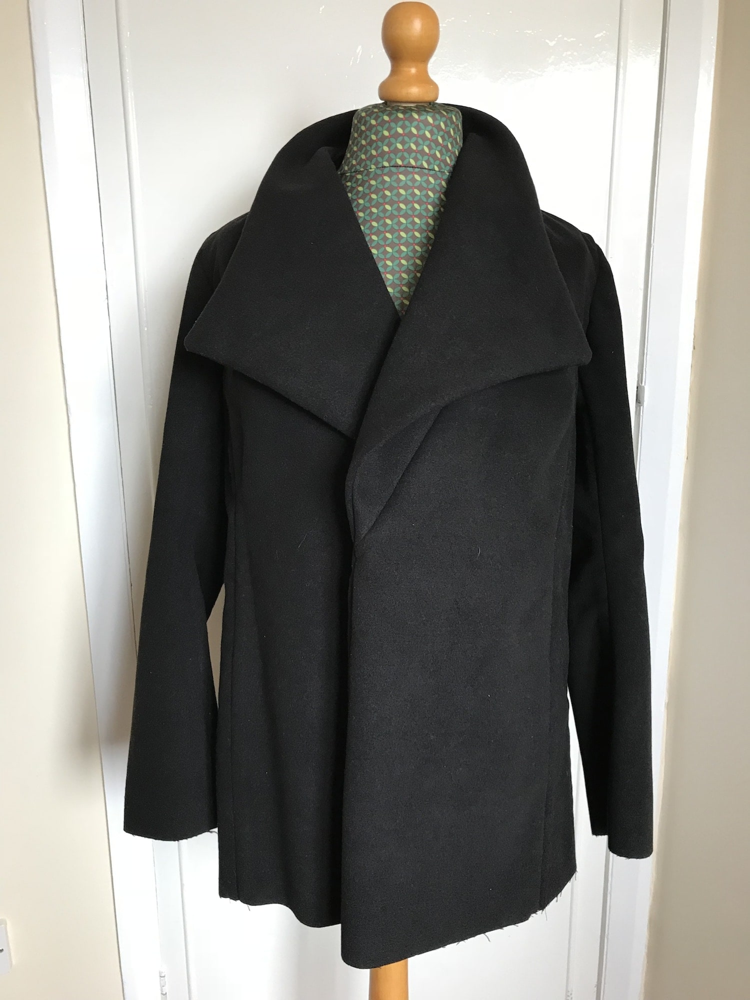Self drafted coat outer front.jpg