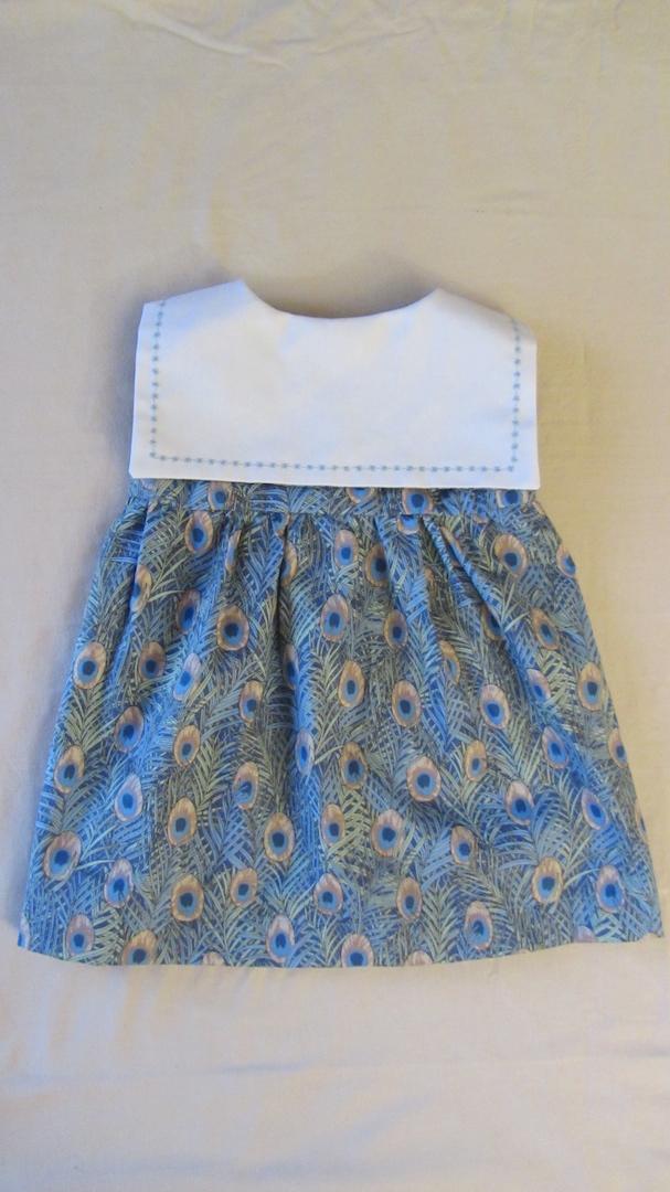 Baby Sailor Peacock Dress Thumbnail.JPG