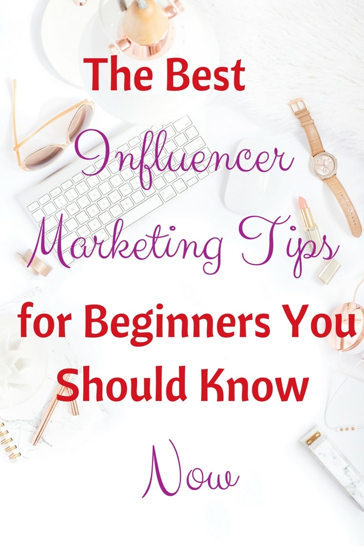 Influencer marketing infographic - influencer marketing tips - influencer marketing instagram - influencer marketing strategy