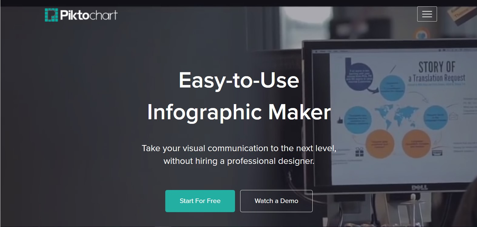Best infographics marketing design data analysis create your own infographic with Picktochart