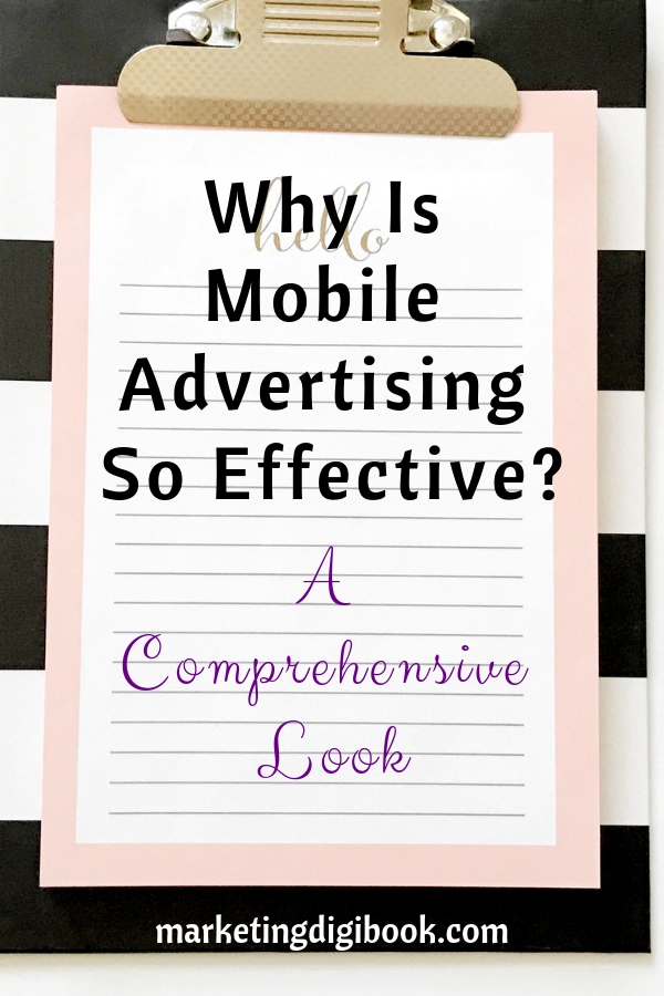 Mobile Advertising- Why Is It So Successful mobile advertising digital marketing creative mobile advertising android mobile advertising ideas tips banner design poster photography