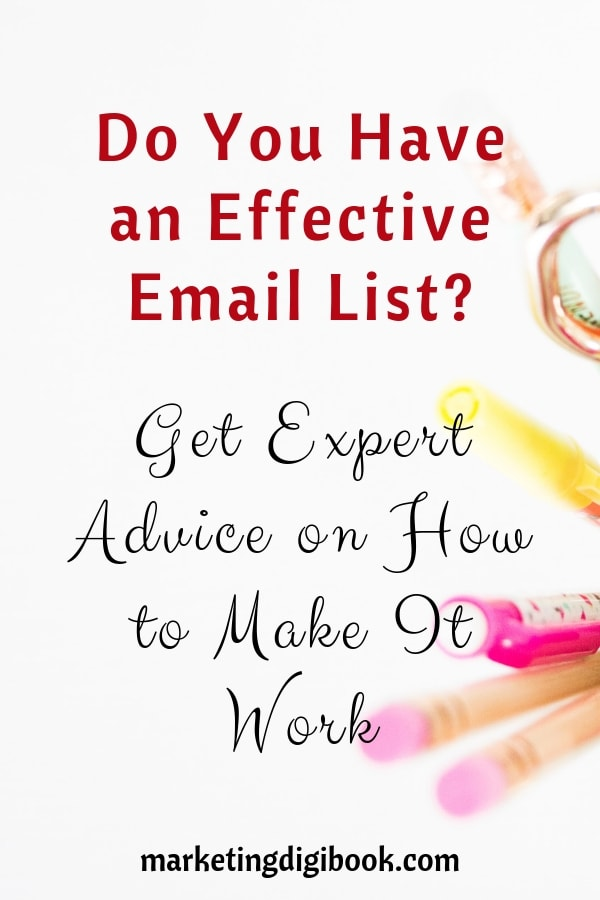 How To Build Your Email List From Scratch email list building email list ideas how to grow your email list email list for bloggers start en email list growth email list small business.