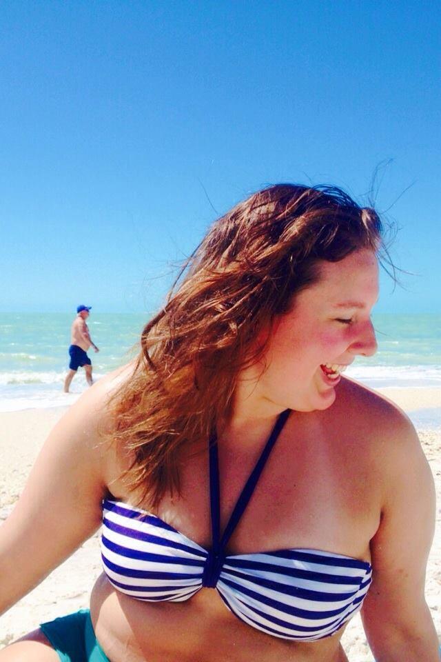 Heather, age 23. Photo by Sydney Barnes