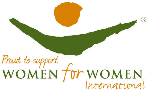 Your contribution - For every 3 people who sign up for this program, collectively we will sponsor a sister with Women for Women International. As you grow your business, so will a woman around the world. I am personally proud to support this global charity to pay it forward.