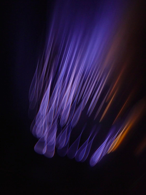 Purple Zoomers