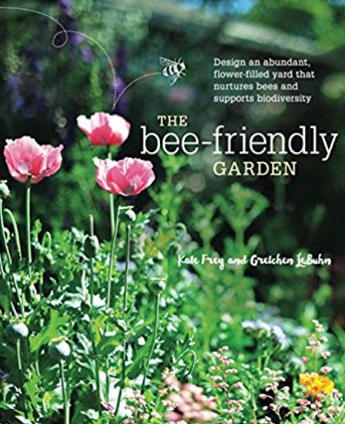Design A Bee-Friendly Garden