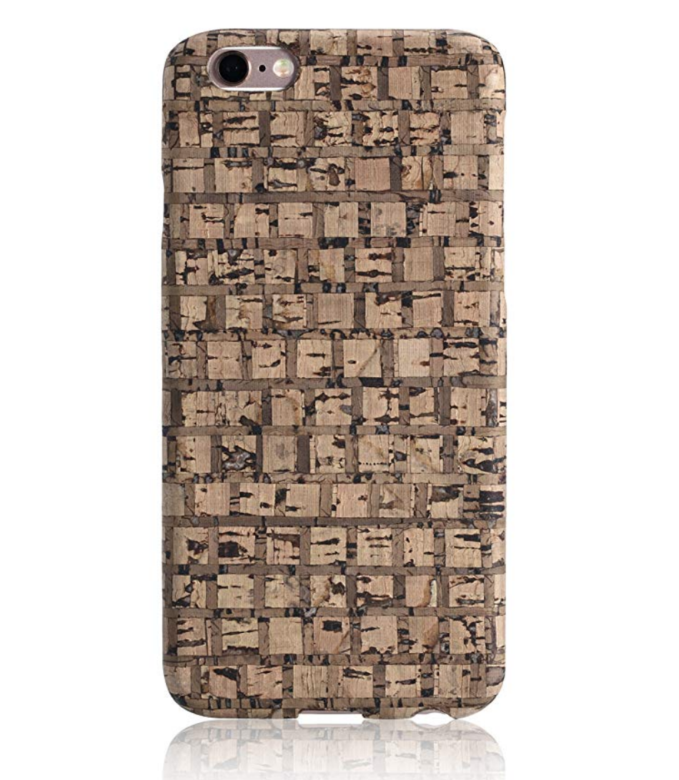 Recycled Cork Case
