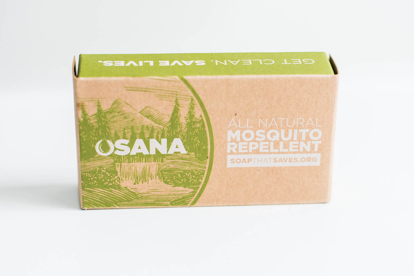 An Honest Review of Osana Bar Mosquito Repellent Soap for Chemical Free Living | Compost and Cava