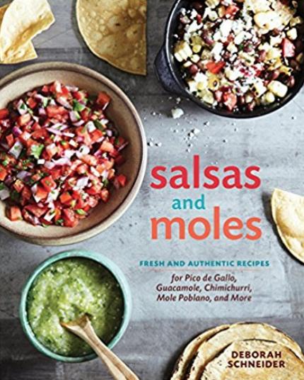 Salsa Recipe eBook