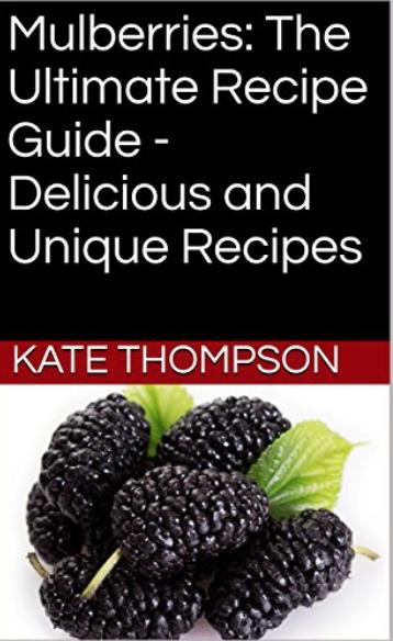 Mulberry Cookbook